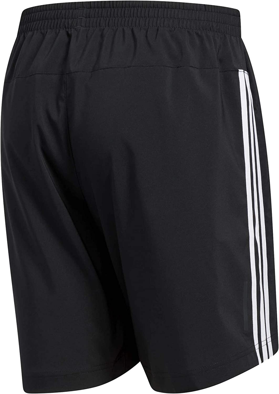 adidas shorts three stripes
