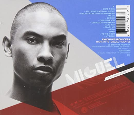 miguel all i want is you album zip download