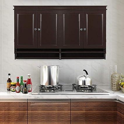 Amazon.com: Alek...Shop Kitchen Cabinets Cupboards Decor ...