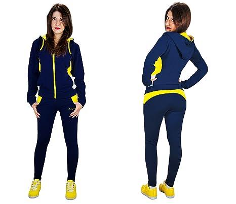 Donna Woman Training Sportiva Tuta Fashion Running Annie Legea wWxzX1Cv