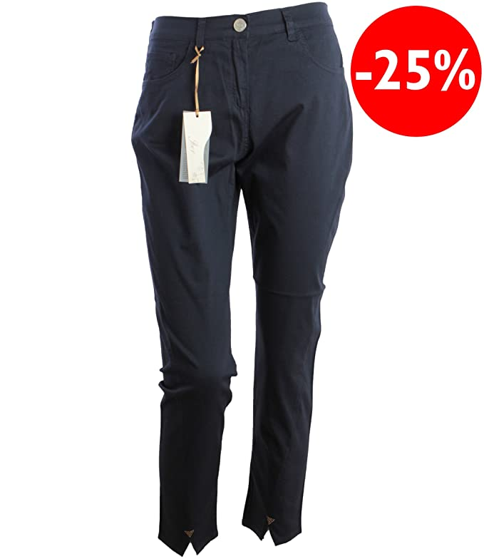 Jeans Donna Sand K2128 Iber