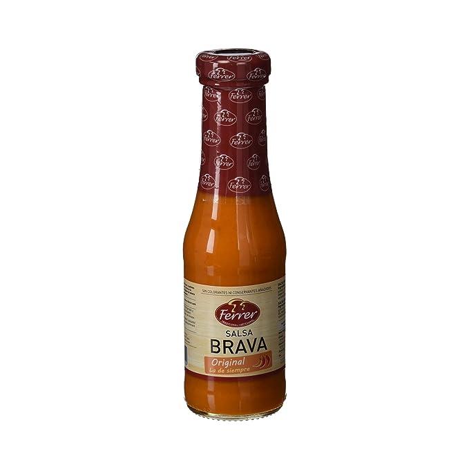 Ferrer - Salsa Brava, 320 g