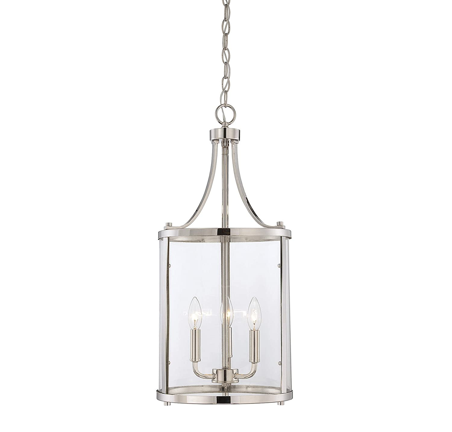bronze house savoy lighting inch garrett foyer light english product