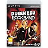 Green Day Rock Band PS3