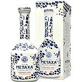Metaxa Grande Fine Collectors Edition 0,7 l Griechischer Brandy Prozellankaraffe