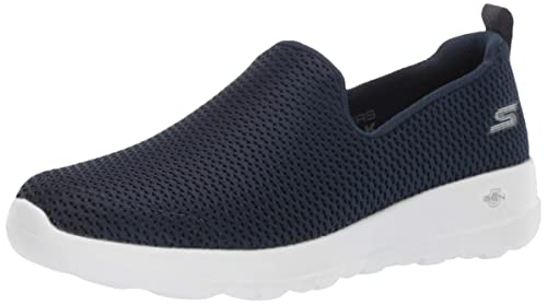 5d9eabef3b727 Skechers Women's Go Walk Joy - Hero Trainers: Amazon.co.uk: Shoes & Bags