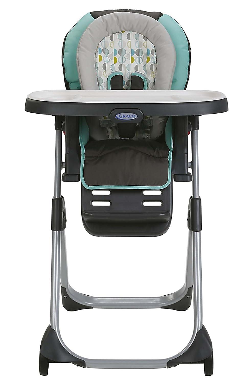 sc 1 st  Amazon.com & Amazon.com : Graco DuoDiner LX Baby High Chair Groove : Baby islam-shia.org