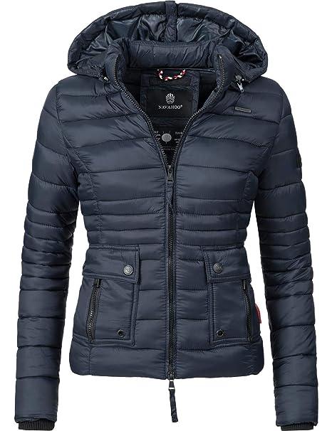 giacca donna trapuntata mezza stagione taglie comode