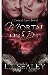 Mortal Heart (Divine Hunter Book 4) Kindle Edition
