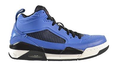 1bbc310bcde Jordan Flight 9.5 Men's Shoes Sport Blue/White-Black-Infrared 654262-423