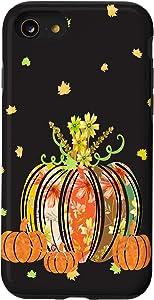 iPhone SE (2020) / 7 / 8 It's Fall Y'all Fall-Pumpkin Spice -Fall Decor Gift Women's Case