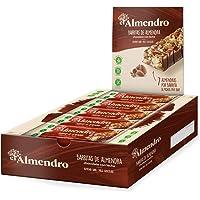 El Almendro - Barritas de Almendra y Chocolate