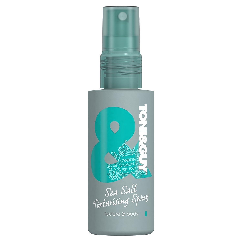 TONI& GUY Hair Meet Wardrobe Casual Sea Salt Texturising Spray 75 ml Unilever 8763739