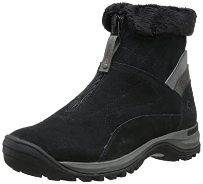 Women's Aurora Zip Boot
