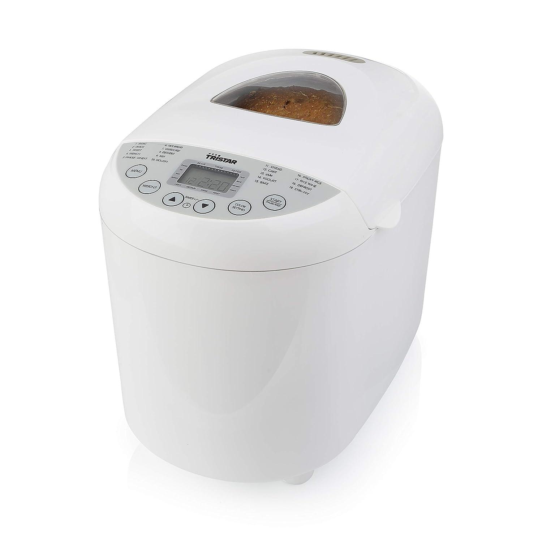 Panificadora Tristar BM-4586 - Grado de tostado de la corteza ...