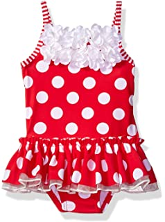 Baby Banz Baby Girls  One Piece Swimsuit Baby Banz Baby Apparel S13SS-SB