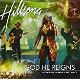 God He Reigns [15trx] [Import anglais]