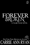 Forever Broken (Talon Pack Book 9)
