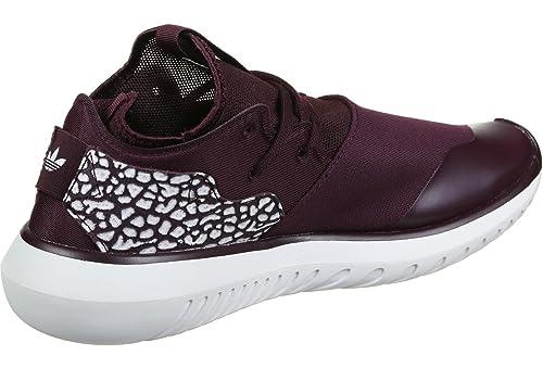 Basket, color Rouge , marca ADIDAS ORIGINALS,