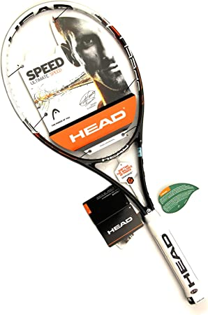Head YouTek IG Speed 300 Tennis Racquet-Unstrung