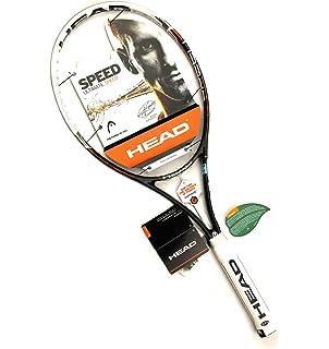 Amazon.com : Head YouTek Graphene PWR Speed Tennis Racquet ...