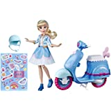 Amazon Com Disney Princess Ralph Breaks The Internet Movie Dolls Cinderella Mulan Dolls With Comfy Clothes Accessories Toys Games