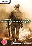Call of Duty: Modern Warfare 2 (PC DVD)(輸入版)
