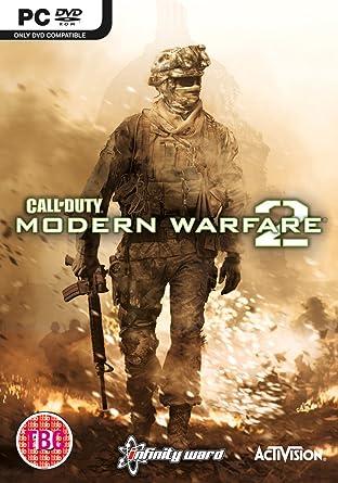 Call of Duty: Modern Warfare 2 pc dvd-ის სურათის შედეგი