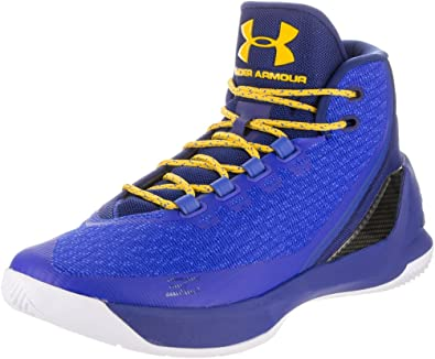 Under Armour Stephen Curry 3 Trifecta
