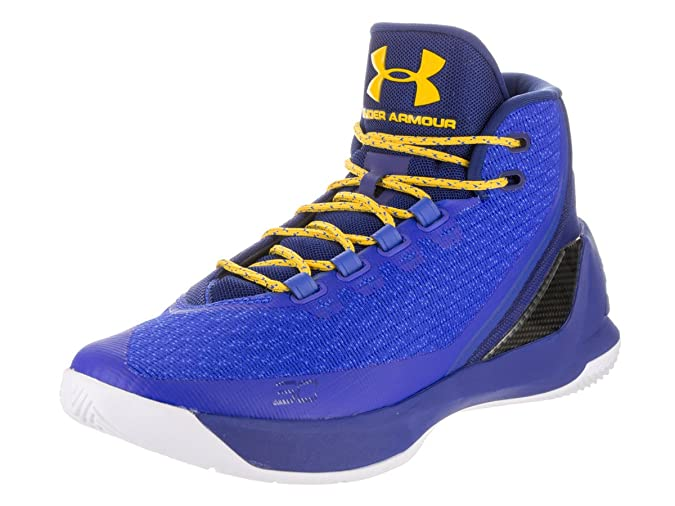 Review Under Armour Men's Curry