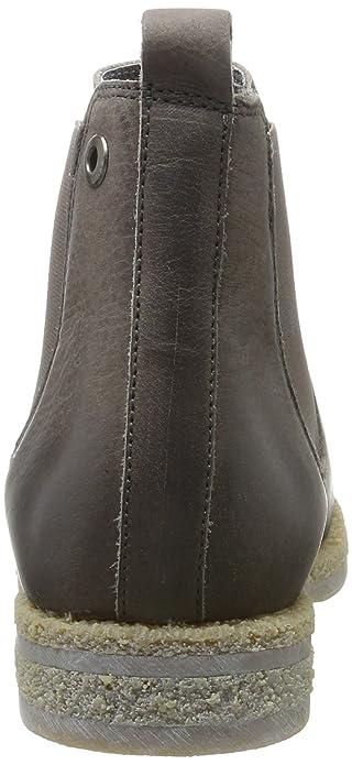 Nobrand Et Femme Chelsea Chaussures Sacs Boots Draft r8Oqr