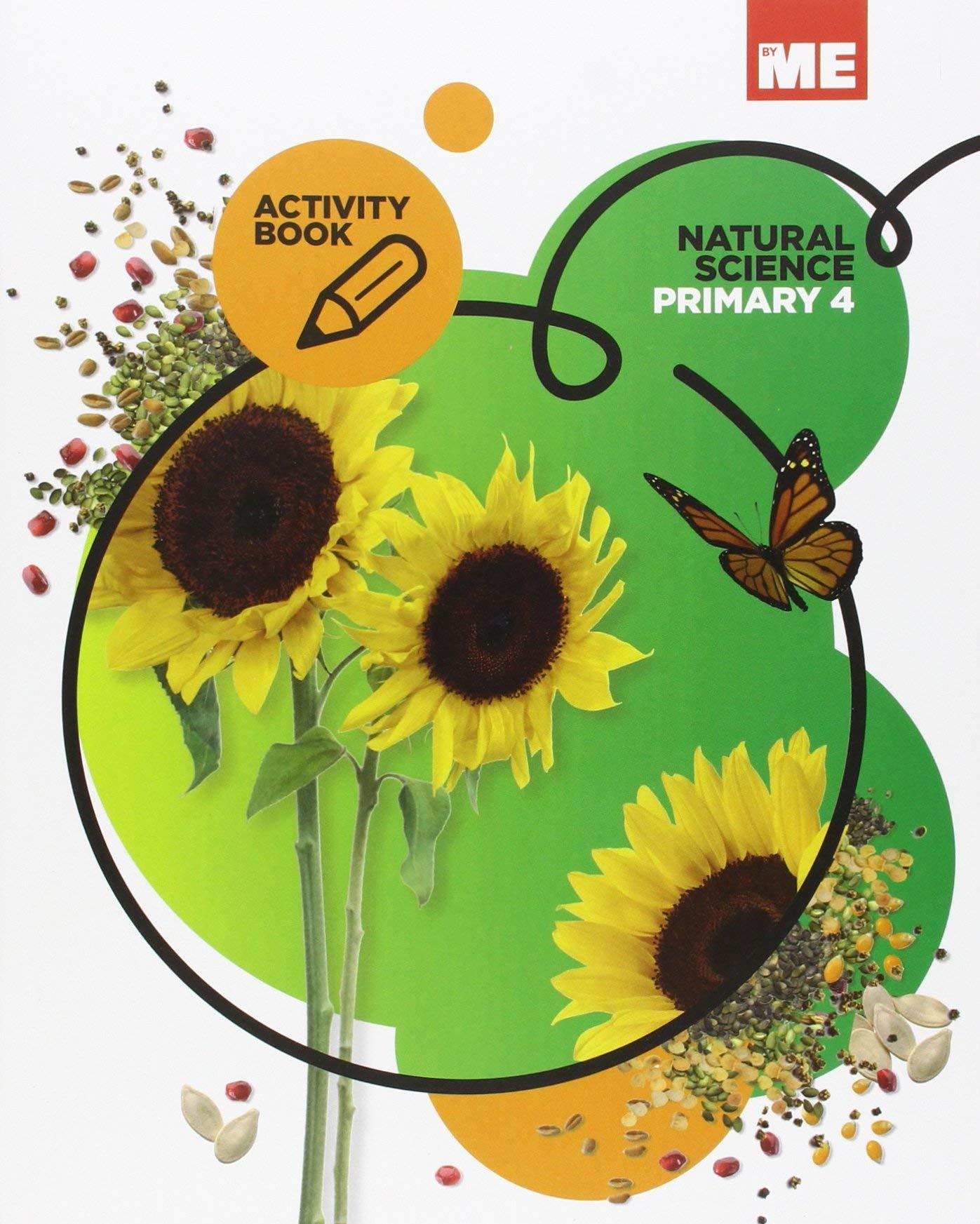 Natural Science Activity Book 4º CC. Naturales Nivel 4: Amazon.es: Koop, Melissa, Metters, Debbie: Libros en idiomas extranjeros