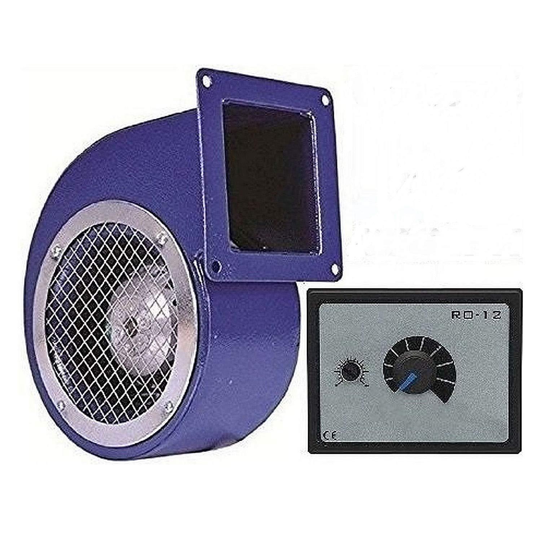 1200 M3/H industrie Radial Ventola di raffreddamento con 5 a regolatore –  Valvola radiale sprecata Radial ventilatore, Ventilatore, Ventilatore absauganlage lueftungsanlage aspirazione aria industriale ventilatore industriale