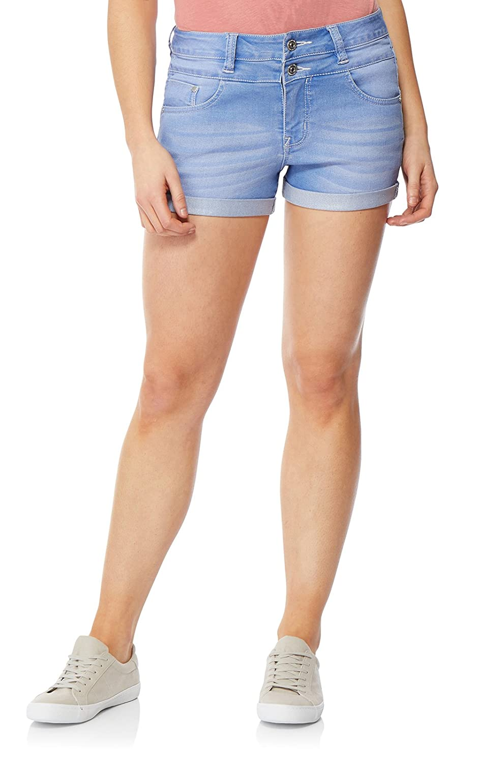 af6dbac35c Very soft, comfortable and made with stretch denim. You can wear it  anytime! 3