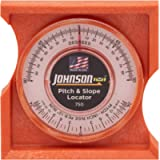 Johnson Level & Tool 750 Pitch and Slope Locator