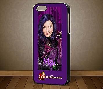 Descendientes Mal Disney para teléfono móvil para iPhone y ...