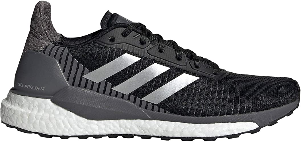 adidas Solar Glide ST 19 Women's Running Shoes AW19