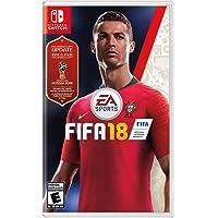 FIFA 18 Nintendo Switch Deals