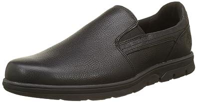 Timberland Ca1joj M, Zapatillas Para Hombre, Negro (Jet Black), 43 EU