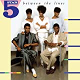 Between The Lines ~ Expanded Edition /  Five Star