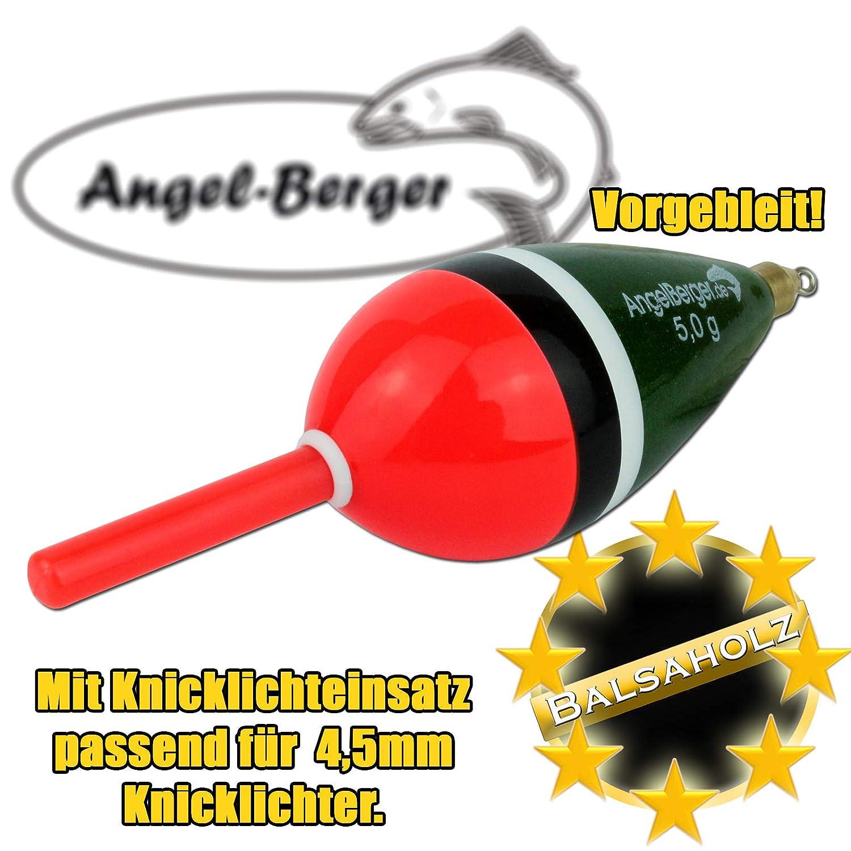 10 stk HOCHWERTIGE BALSA HOLZ POSEN 1,2 g GEMISCHT