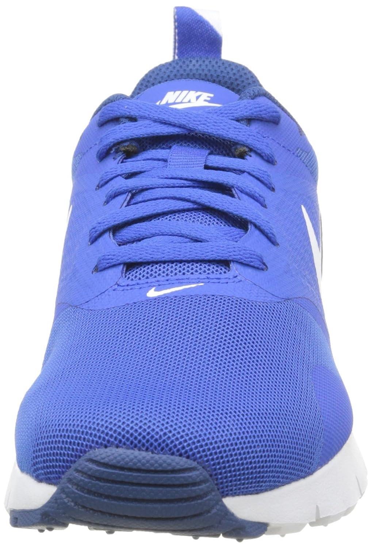 reputable site baf12 46758 Amazon.com   Nike Youths Air Max Tavas Mesh Trainers   Running