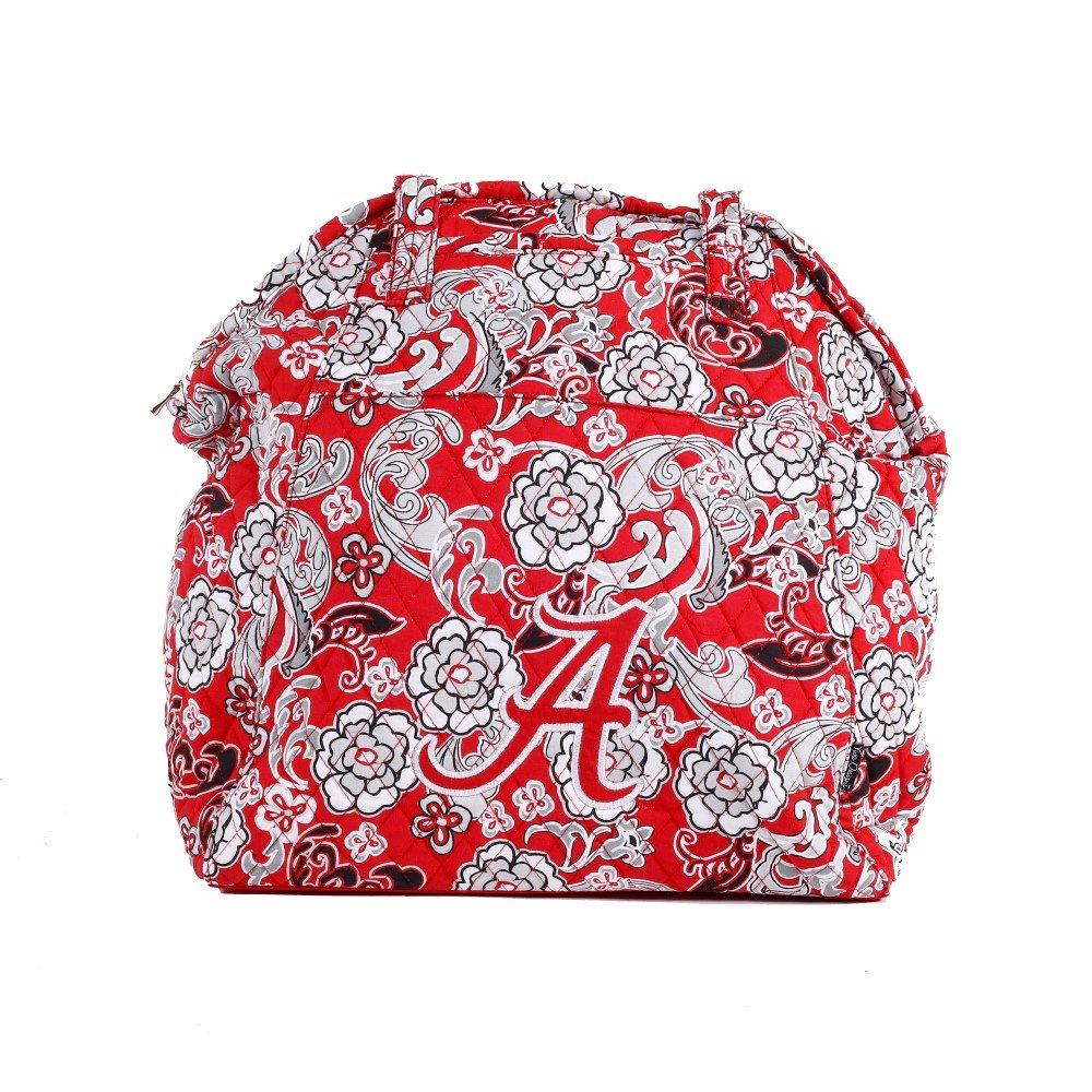 Viva Designs Alabama Crimson Tide Yoga Bag by Viva Designs