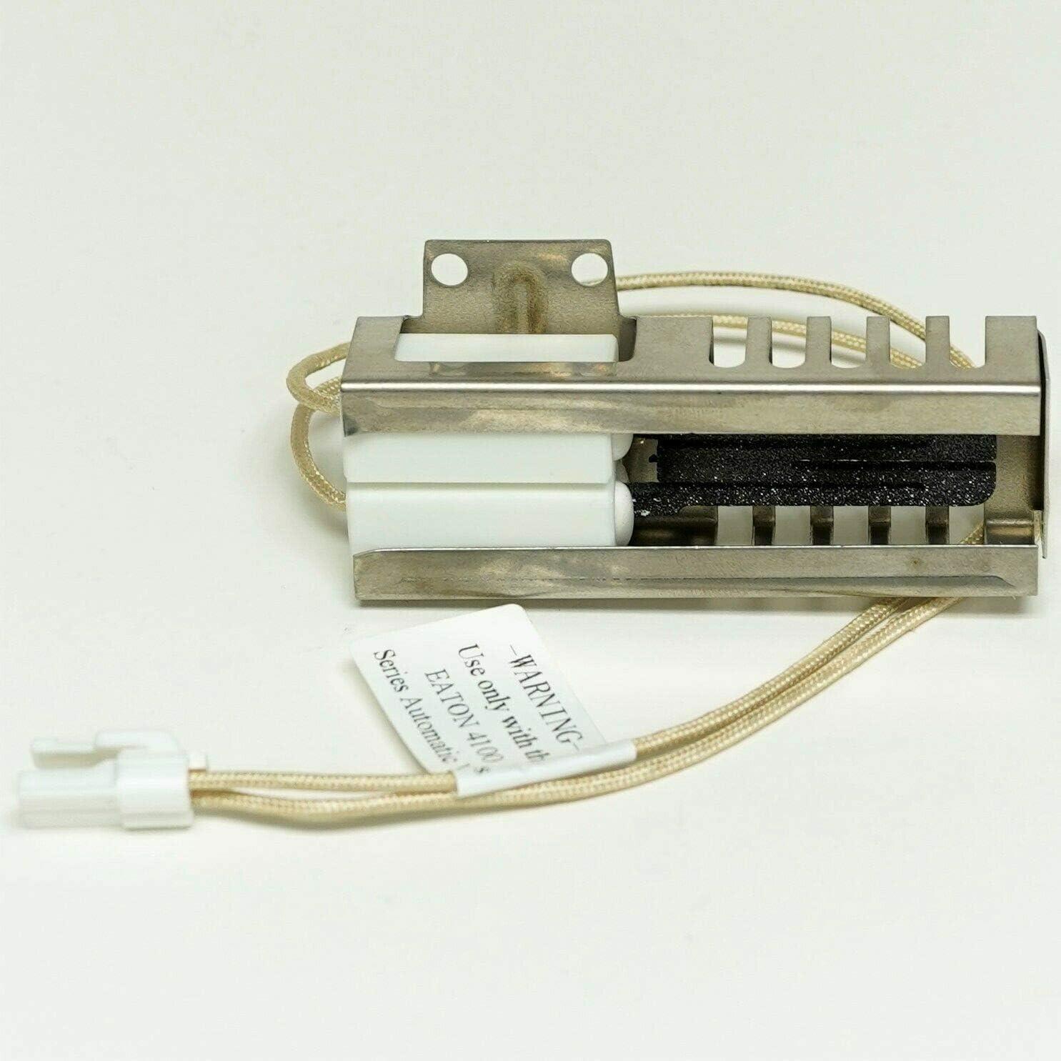 (RB) Gas Range Oven Igniter for Bosch 00755058 9000820965 755058