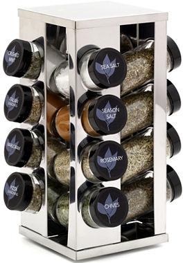Kamenstein 16 Jar Spice Rack