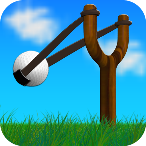 Mini Golf Fun – Crazy Tom Shot (Free) (Zombie Cartoon Characters)
