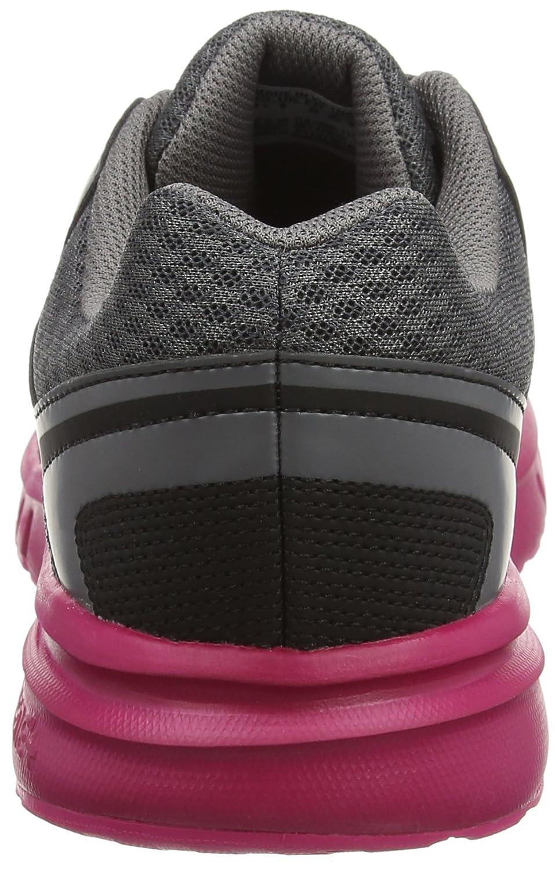 Amazon.com | adidas - Galaxy 2 W - AF5570 - Color: Black-Grey-Pink - Size: 7.0 | Fashion Sneakers