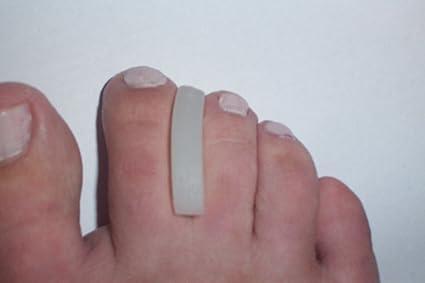 X4 separador de dedos de Gel de silicona de polímeros ...