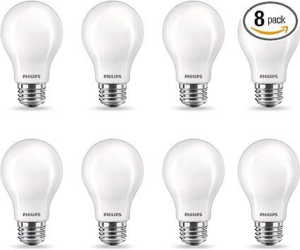 5er PHILIPS EXTERIEUR OUTDOOR Fête Lampe a55 15 W 114 lm e27 Jaune Goutte EEK F