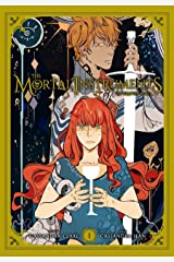 The Mortal Instruments: The Graphic Novel Vol. 1 (English Edition) eBook Kindle